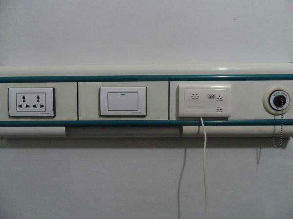 医用供氧系统设备带
