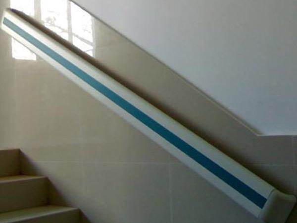 医院走廊扶手